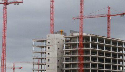 ریسک ها و خطرات یک پروژه ساختمانی