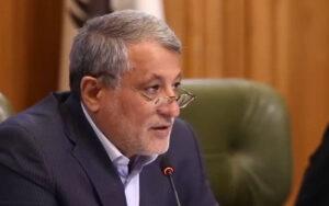 رییس شورای تهران نسبت به خطرات موج دوم کرونا هشدار داد