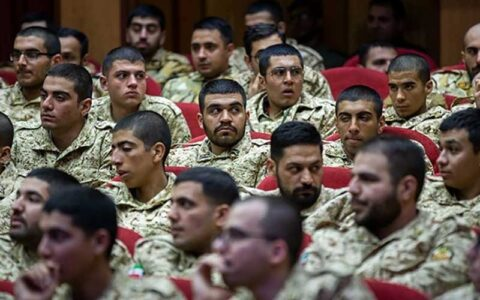 ستادکل نیروهای مسلح: مشمولین وظیفه تا یک هفته پس از آزمون سراسری مهلت اعزام به خدمت دارند