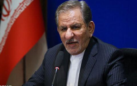 سیاست ایران در حمایت از سوریه و جبهه مقاومت تغییر نکرده است