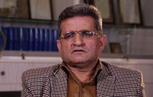 شاهحسینی: کفاشیان فوتبال ایران را به خرابه و تاج به ویرانه تبدیل کرد