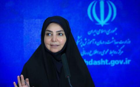 شناسایی ۲۳۶۸ بیمار جدید کرونا در ایران/۱۱۶ نفر دیگر براثر کووید ۱۹ جان باختند