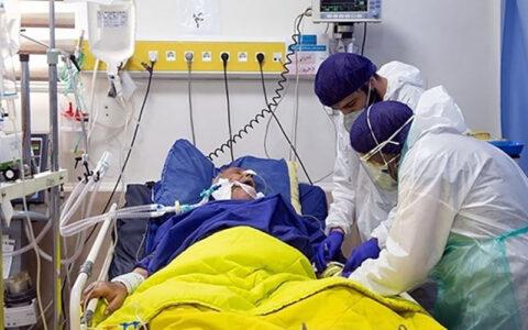 شناسایی ۲۴۸۹ بیمار جدید کرونا در کشور/ جان باختن ۱۴۴ بیمار در 24 ساعت گذشته