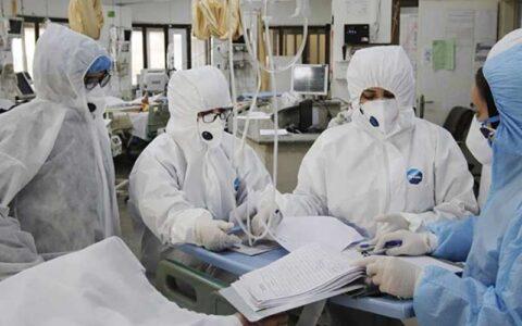 شناسایی 2472 مورد جدید مبتلا به کرونا/ آمار فوتیها سه رقمی شد