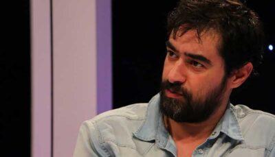 شهاب حسینی داور یک رویداد آنلاین در ترکیه
