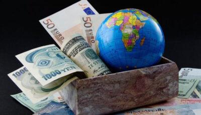 ضرر ۱۲۶ میلیارد دلاری اقتصاد جهانی از کرونا