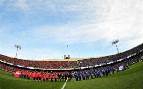 عزم جدی وزارت ورزش برای خصوصیسازی استقلال و پرسپولیس
