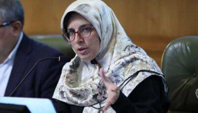 عضو شورای تهران از حذف قیمت مسکن در سایتهای اینترنتی گلایه کرد