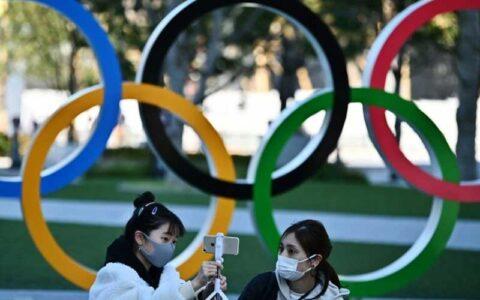 توکیو المپیک سال آینده در امنیت برگزار خواهد شد