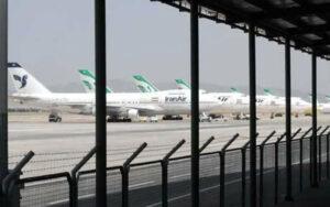 فروش بلیت پرواز تهران-استانبول با ایرلاینهای ایرانی ازسرگرفته شد