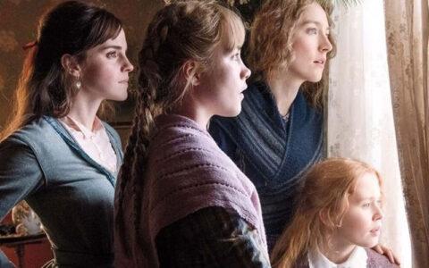 """فروش فیلم """"زنان کوچک"""" از مرز ۱۰۰ میلیون دلار گذشت"""