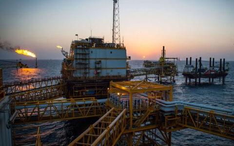 افزایش صادرات میدان نفتی عظیم اروپایی در سایه توافق اوپک پلاس