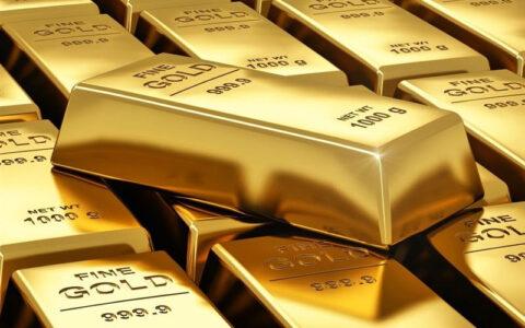 قیمت جهانی طلا امروز ۹۹/۰۴/۱۰