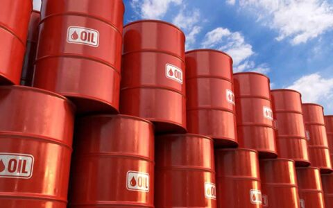 قیمت نفت در ۲۵ خرداد ۹۹