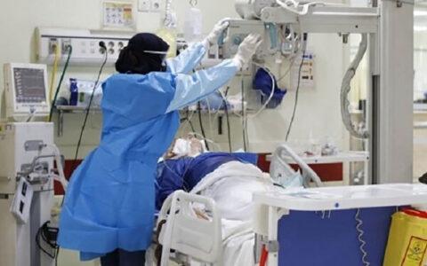 لباس محافظتی راحت برای کادر درمان تولید شد