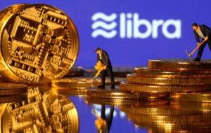 لیبرا؛ زنگ خطر را برای بانکهای مرکزی به صدا درآورد