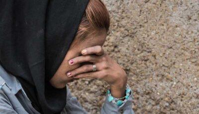 مادر بیرحم با خوراندن متادون دو دخترش را کُشت!