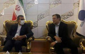 مجید طاهری وارد ایران شد/ جزئیاتی از اتهام واهی آمریکا به پزشک ایرانی/ فیلم