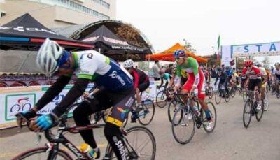 ۲ دوچرخهسوار ایران به دلیل استفاده از دوپینگ