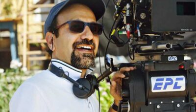 محسن تنابنده و امیر جدیدی دو بازیگر اصلی فیلم اصغر فرهادی