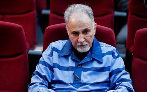 نجفی با شکایت پسر قالیباف به زندان محکوم شد