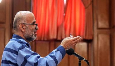 مشروح پنجمین جلسه دادگاه رسیدگی به اتهامات طبری/فیلم