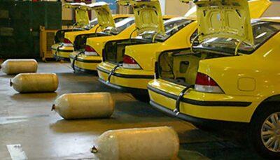 ممنوعیت سوختگیری خودروهای گازسوز غیرمجاز