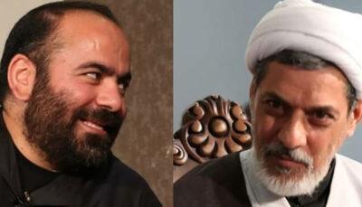 مناظره خواندنی حسن آقامیری و حجتالاسلام رفیعی