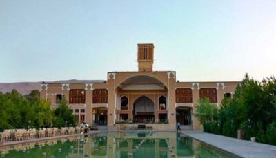 موزههای مشترک ایران و آلمان در راه گشایش