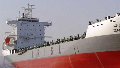 نخستین محمولههای دریایی ایران در کویت تخلیه شد؛ ورود ۲۸ شناور صادراتی به بندر کویت