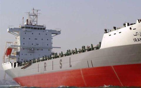محمولههای دریایی ایران در کویت تخلیه شد؛ ورود ۲۸ شناور صادراتی به بندر کویت