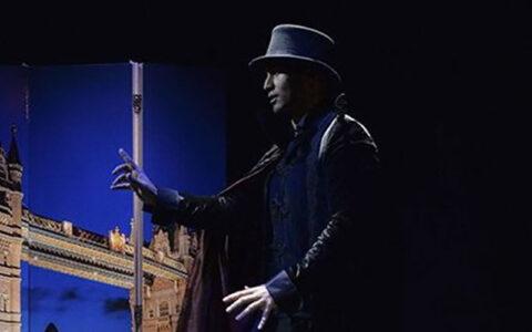 نخستین نمایش تئاتر شهر به صحنه میآید/ اجرای «پانک راک» توسط میلاد نیک آبادی
