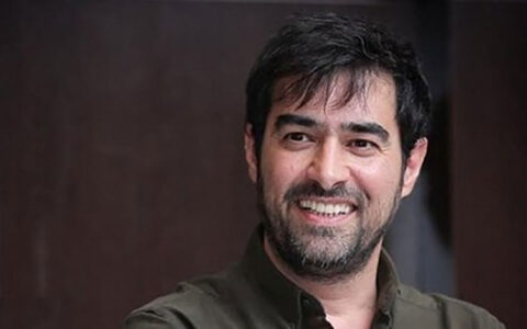 نقش شهاب حسینی در «شکرستان» سینمایی