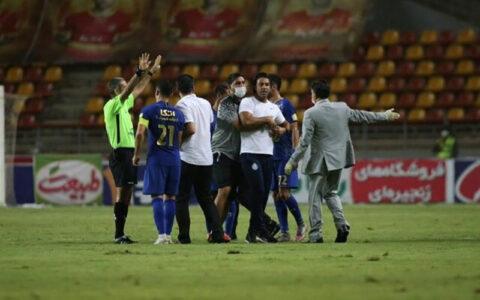 نمایش زشت فوتبال ایران در اولین سکانس پساکرونایی!