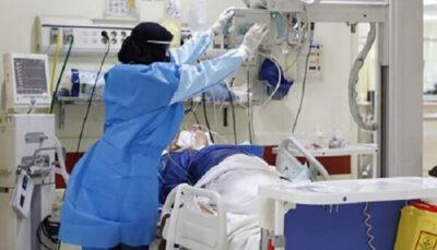 نگرانی پزشکان و کادر درمان از افزایش شیوع کرونا