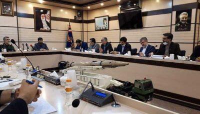 نیروی هوافضای سپاه به کمک خودروسازان میآید
