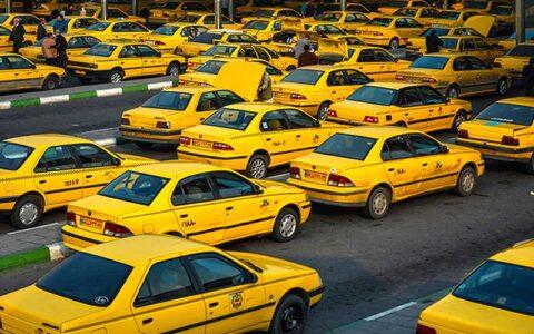 واریز مابهالتفاوت ریالی سوخت اردیبهشت خودروهای عمومی