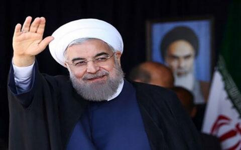 واکنش به نامه روسای کمیسونهای مجلس به روحانی:مغالطه می کنید/ نظر مردم را در باره تحریم ها بپرسید