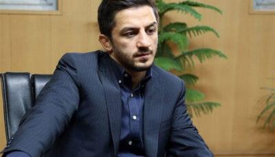واکنش حمید سوریان به خبر حذف کشتی از المپیک