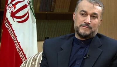 واکنش دستیار ویژه رئیس مجلس به قطعنامه سه کشور اروپایی علیه برنامه هستهای ایران قطعنامه, شورای حکام, حسین امیرعبداللهیان