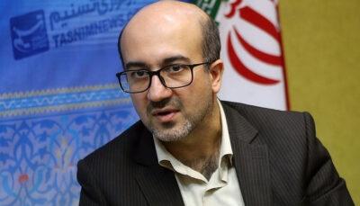 واکنش سخنگوی شورای شهر تهران به شیرینکاریهای شهرداری!