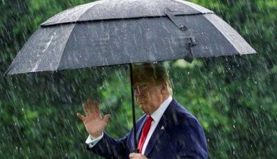 وعده ترامپ به پذیرش نتیجه انتخابات در صورت شکست