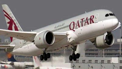 پروازهای عبوری از آسمان ایران به روزی ۴۰۰ سورتی می رسد