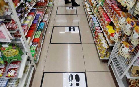چند نکته برای پیشگیری از ابتلا به کرونا در فروشگاهها