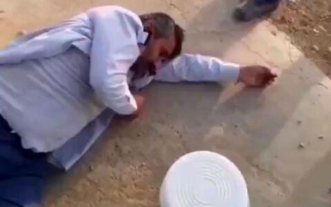 کارگر میدان نفتی یادآوران خوزستان بخاطر ۵۰۰ هزار تومان به زندگی خود پایان داد/ فیلم