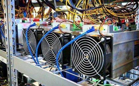 کشف ٩ دستگاه استخراج ارز دیجیتال با فعالیت غیرمجاز در بردسکن