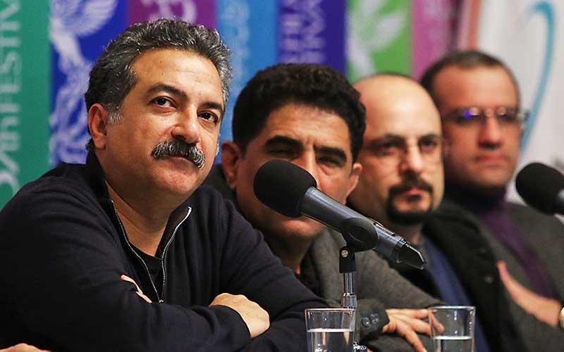 02 1 جشنواره فیلم فجر, سینما, پروتکلهای بهداشتی