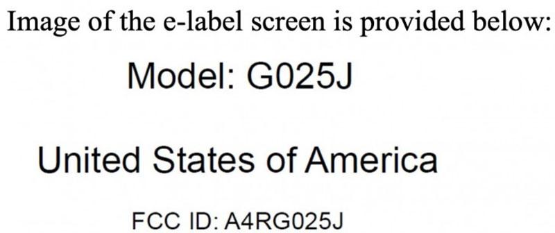 گوگل پیکسل 4a تاییدیه FCC را دریافت کرد