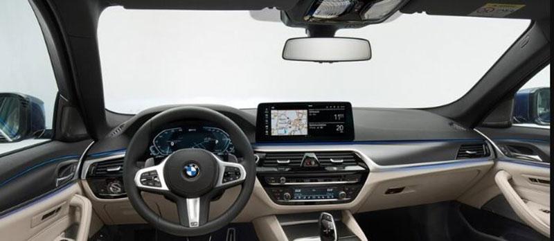 نگاهی به BMW M۵ /تصاویر