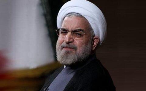روحانی از مجلس تذکر دریافت کرد